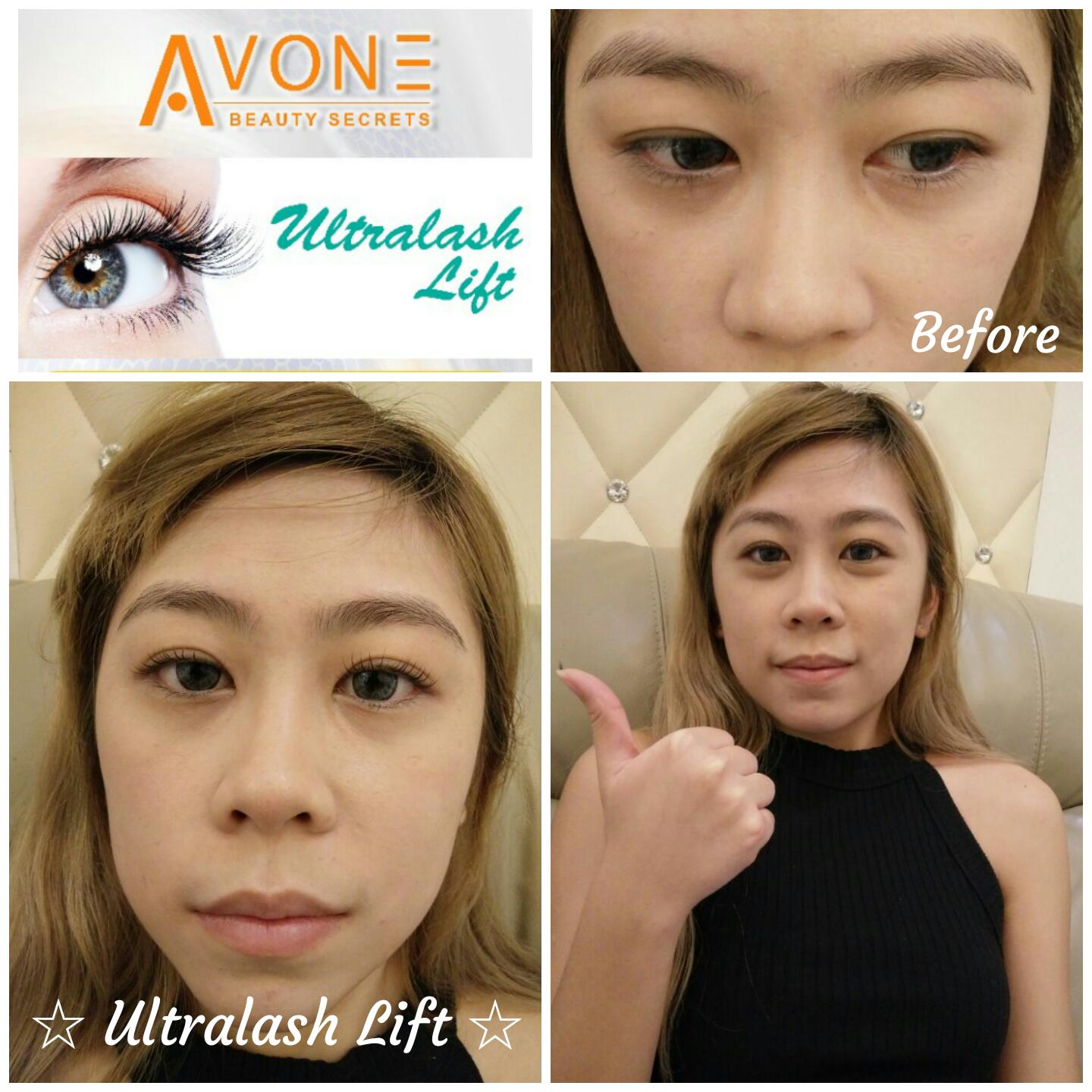 b4a64416360 You can continue to put XLash Pro serum at lash base if necessary.  (Applicable only for those on Ultralash Regrowth Program). ultralashlift+ tint