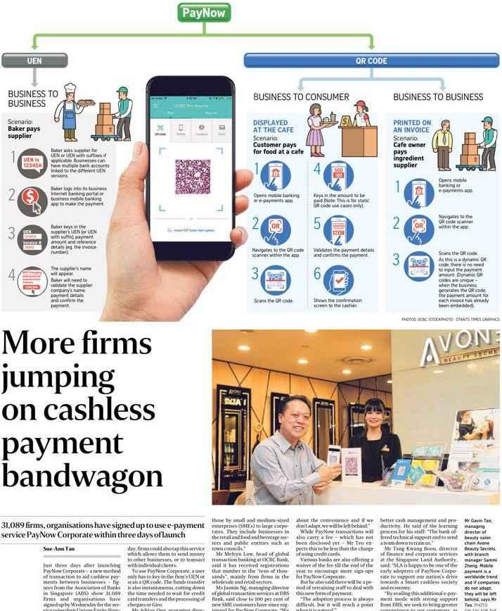 Aug 2018, The Straits Times