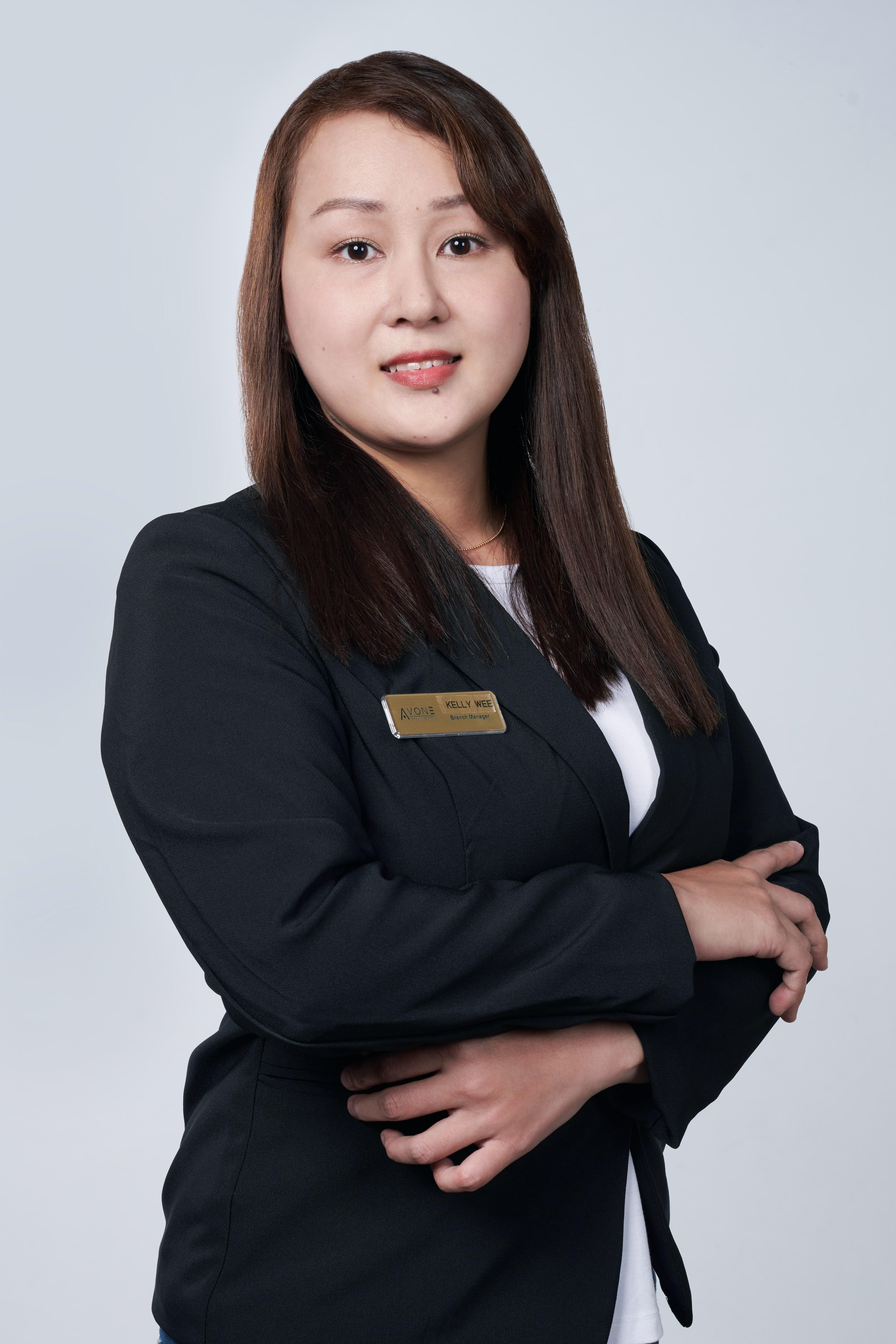 Kelly Wee